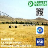 Farm Irrigation Sprinkler equipment OF Towable center pivot