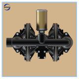 """2"""" de aluminio de gran caudal de accionamiento neumático bomba de diafragma doble"""