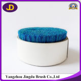 Blue Color 25mm Hair Brush Bristle