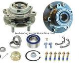 Auto Moyeu de roue pour Mazda Toyota Hyundai, Skoda, Isuzu, Santana, Jetta