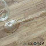 Plastikbodenbelag-Typ-und Belüftung-materieller rutschfester Belüftung-Blatt-Fußboden