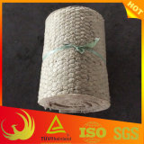 金網のミネラルウール毛布によってステッチされて防水しなさい