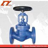 Dn50-DN450 precio de fábrica de fundición de alta calidad mundo Valv