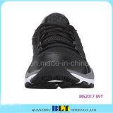 Schoenen van de Stijl van Blt de Zwarte Atletische Lopende