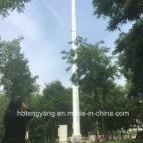 башня телекоммуникаций WiFi антенны 3G 4G стальная Monopole