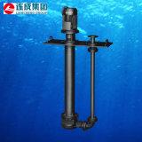 Bomba de aguas residuales famosa del Debajo-Líquido de la serie de Yw del chino (p)