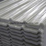 Les tuiles du toit transparent FRP tôle de toit