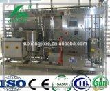 De Machine van de Sterilisatie van de Sterilisator van de Drank van het Sap van de Melk van de Buis van UHT