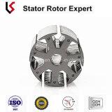 Ks BLDC/ Бесщеточный статора наружный диаметр ротора 24 разъемами 7 мост 5 для питания и вентилятора Drone инструмент резак для травяных культур
