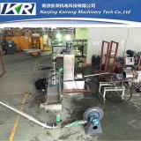 Únicos grânulo plásticos de TPR que fazem a máquina