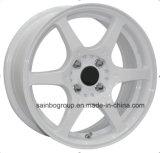 F1800 China Fabrik Supplys Sekundärmarkt-Auto-Legierungs-Rad-Felgen