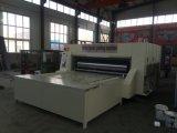 Impressora Die-Cutter Slotter Máquina para Papelão Ondulado