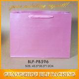 Regalo promocional bolsa de papel (BLF-PB129)