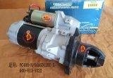 Mettre en marche le moteur pour la pièce de moteur de KOMATSU (600-813-9322)
