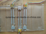 Détecteur micro de poids de coût bas pour le capteur de pression de piézoélectrique de 20g 30g 50g 100g 200g