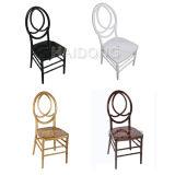 Поликарбонатный пластик Phoenix стул для свадьбы