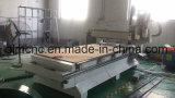 機械を作る高精度のパネルの家具