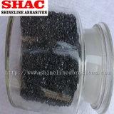 Carbure de silicium noir pour le sautage et de polissage