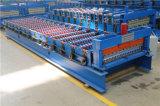 836モデル鋼鉄波形のシート成形機械