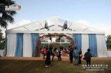 Tranditional 20X25mの一時機能のための大きい玄関ひさしのテント