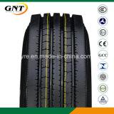 Neumático antideslizante del carro del neumático sin tubo de Gnt 11r22.5