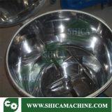 mezclador plástico del color del acero inoxidable 200kg