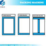 Cer-anerkannte Quetschkissen-Verpackungsmaschine-Puder-Plombe und Dichtungs-Maschine