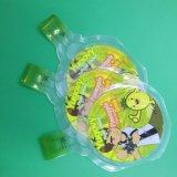 sacchetto di plastica a forma di bottiglia della bevanda 100ml