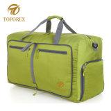 Saco de bagagens Duffle Dobrável leve e durável com grande saco de viagem