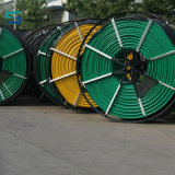 Китай заводская цена качеству HDPE трубы с силиконовым Core