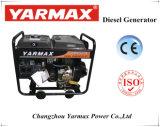 Abra o gerador diesel Tipo de funcionamento de baixo ruído