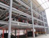 De hydraulische ZelfStapelaar van de Lift automatiseerde het Systeem van het Parkeren van de Lift van de Auto van het Raadsel