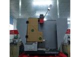 Plastikermittlung der Pendel-Auswirkung-Prüfungs-Maschinen-22j von Izod Schlagbiegefestigkeit ISO 180 Pit501j