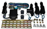 Système de condamnation électrique des portes avec télécommande