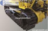 Piattaforma di produzione personalizzata 351 della roccia del cingolo per la miniera di carbone