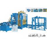 Máquina de Fazer Bloco de Cimento da Eficiência Elevada, Máquina de Bloqueio do Tijolo, Máquina de Fatura de Tijolo do Paver
