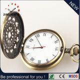 Qualitäts-Geschenk-Uhr-Legierungs-Kasten-Uhr (DC-225)