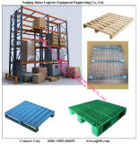 Pesado-dever seletivo Pallet Racking para Warehouse Storage Solution