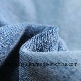 Pantalones vaqueros rectos del dril de algodón de los hombres de la manera