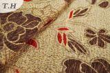 アフリカ(FTH31033)の美しく大きいジャカードソファーファブリック熱い販売法