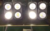 COB Lumière blanche chaude 400W l'éclairage public Four-Eyed COB