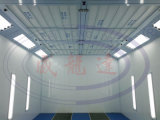 Wld-8200 High Quality Car Paint Spray Booth/Baking Oven 또는 Painting Booth