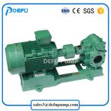 Elektrische Hochtemperaturöl-Pumpen-kleine Gang-Öl-Pumpen