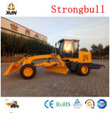Китай Gold Suppllier фабрику и мини-Автогрейдер Gr100 HP100 Py9100g мини Грейдер