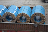 En acier inoxydable 304/301 étroites bandes étroites de la bobine de l'acier