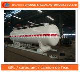 20m3 LPG Skid Stations 10t LPG Gas Plant 20cbm LPG Skid Plant