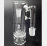 4.92 Zoll-Glaspfeife Filter-Zigaretten-Feuerzeug-Zubehör