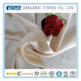tela Chiffon de seda pura impressa macia do fornecedor de 120d China para a venda para o vestido da menina