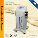 Slv960 5 em 1 corpo Multifunction pesam a máquina da perda (CE, ISO13485 since1994)