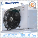 Первый производитель в холодильных установках Китая